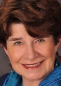 Catherine Jourdan, Author People Skills Handbook
