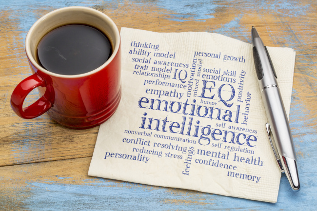 Emotional intelligence is a set of abilities